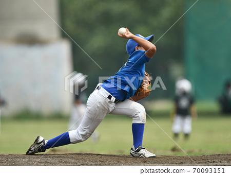 少年棒球的實踐 70093151