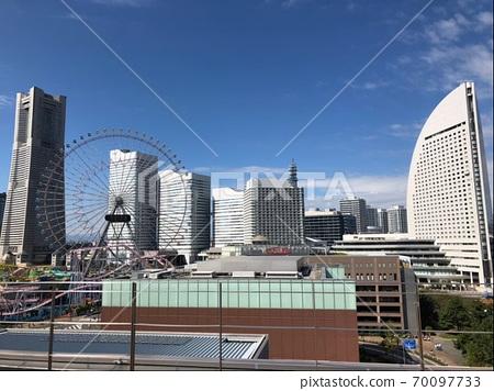 Yokohama Minato Mirai 70097733