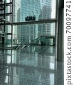 Izumi Garden Tower window cleaning ② 70097741
