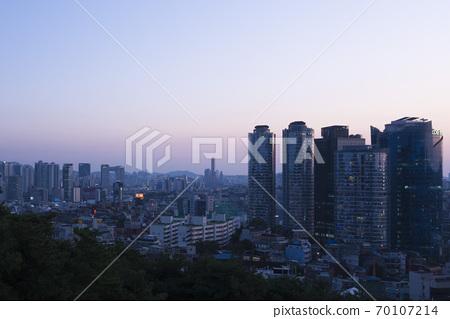 남산,중구,서울 70107214