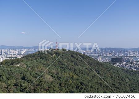남산,중구,서울 70107450