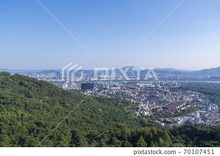 Namsan,Jung-gu,Seoul 70107451