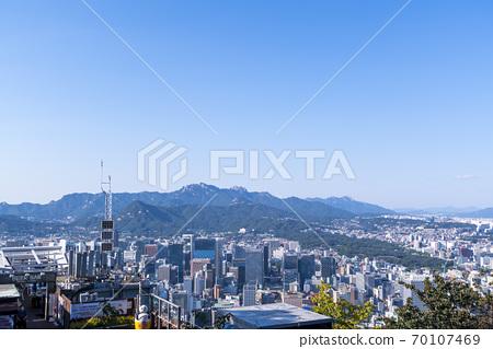 남산,중구,서울 70107469