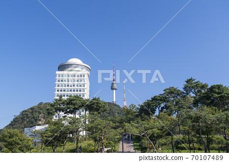 남산,중구,서울 70107489