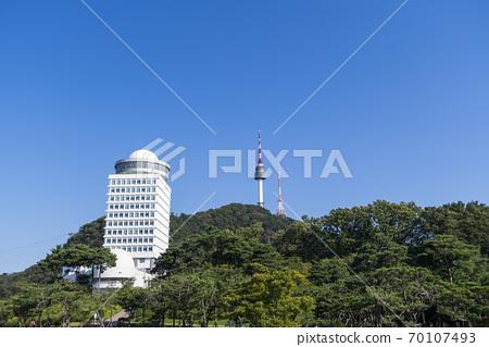 남산,중구,서울 70107493