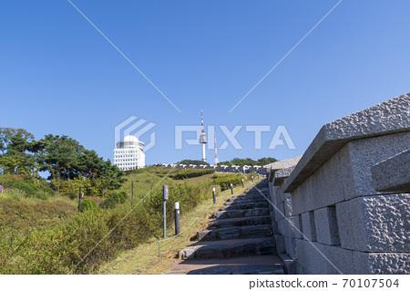 남산,중구,서울 70107504