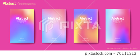 Abstract cover template 70111512