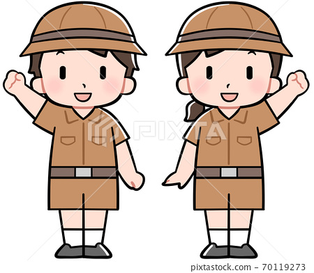 탐험대의 아이들 70119273