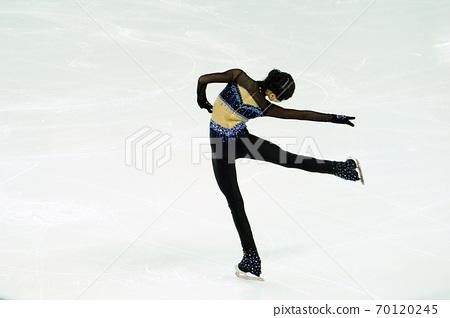 花樣滑冰 70120245