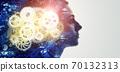 AI · Artificial intelligence 70132313