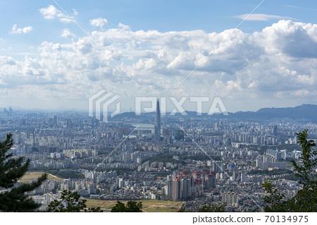 남한산성(사적57호),광주시,경기도 70134975