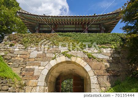 남한산성(사적57호),광주시,경기도, 70135444