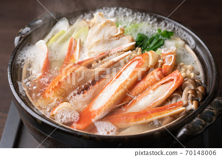 蟹鍋 (대게) 70148006