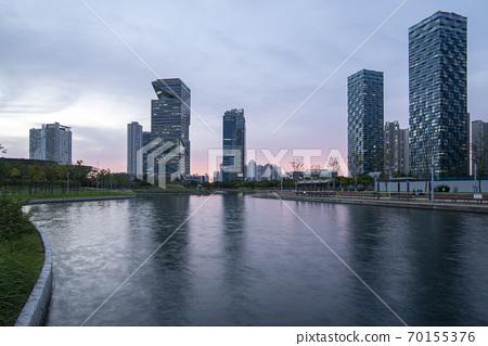 센트럴파크,송도,연수구,인천 70155376
