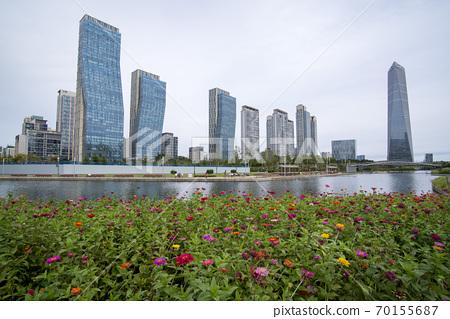 센트럴파크,송도,연수구,인천 70155687