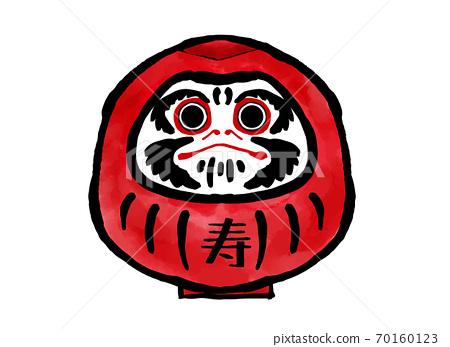 Kotobuki Daruma 70160123