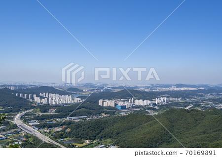 수리산,안산시,경기도 70169891