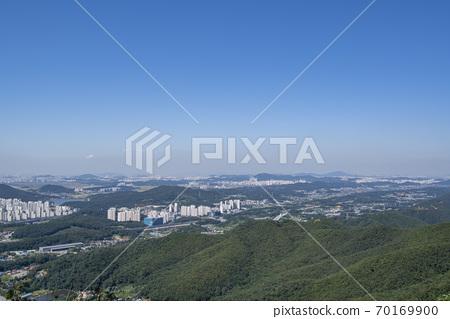 수리산,안산시,경기도 70169900