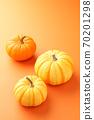 Halloween Pumpkin 70201298