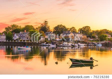 Portsmouth, New Hampshire, USA 70219280