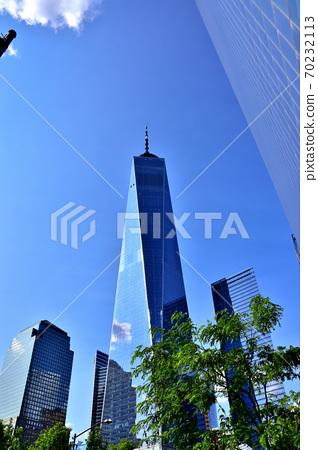 紐約9.11紀念公園 70232113