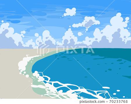 해수욕장 70233768