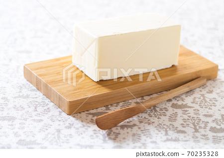 흰 특선 버터 70235328