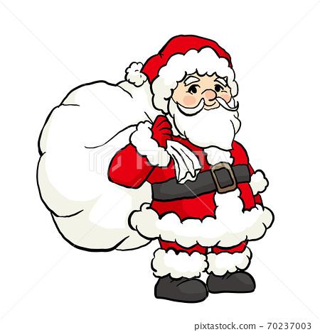 聖誕老人叔叔 70237003