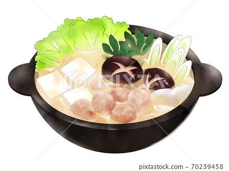 豆漿鍋(無蒸汽) 70239458