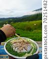 Moo Kata or Thai barbecue 70251482