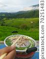 Moo Kata or Thai barbecue 70251483