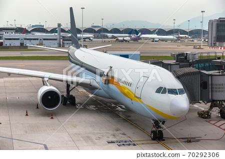 Hong Kong International Airport 70292306