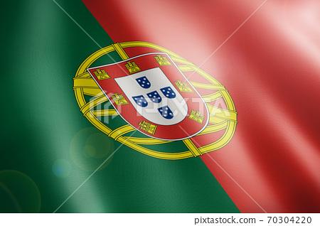 葡萄牙國旗 70304220