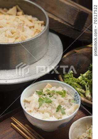 竹子米春季食品 70317522