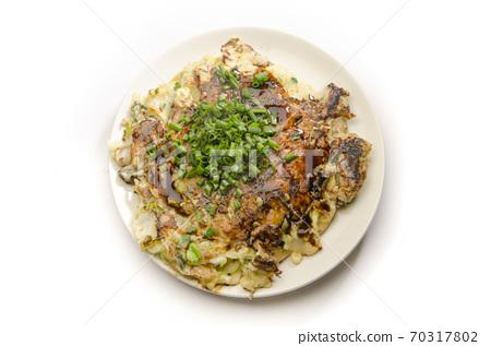 Nissin Oyster Okonomiyaki Okayama 70317802