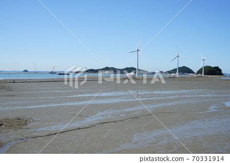 Jeongok Port 70331914