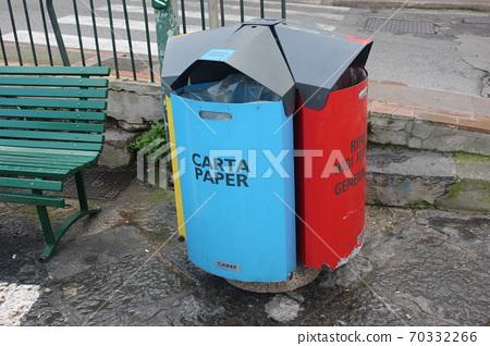 Capri Recycle Bin 70332266