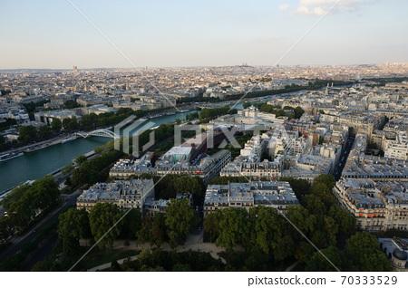 巴黎市容 70333529