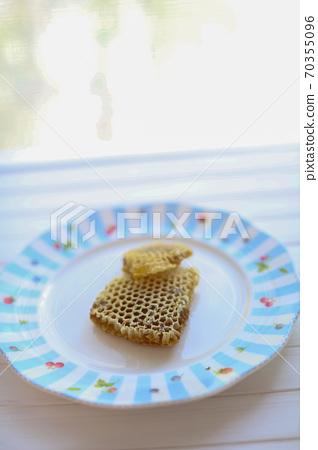 蜂巢Mitsu Com蜂蜜 70355096