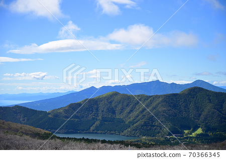 箱根小湧屋的風景 70366345