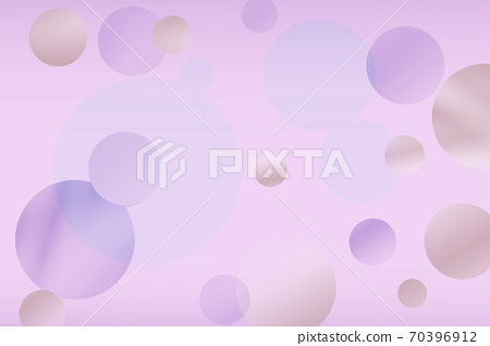 Circular illumination, glitter background material 70396912