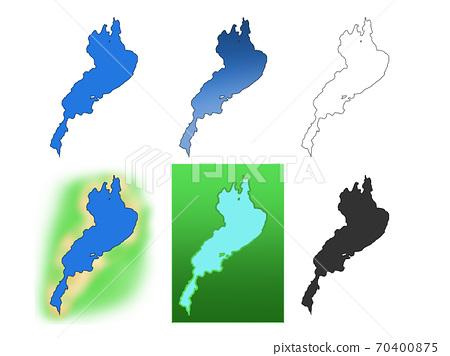 琵琶湖1 70400875