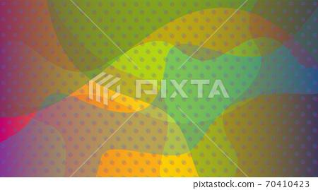 Christmas background image 70410423