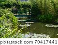 모네의 정원 70417441