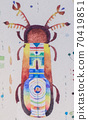 Fancy bug 70419851