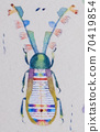 Fancy bug 70419854