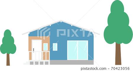 House 70423056
