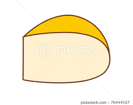 高達奶酪 70444587