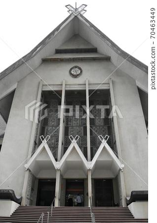 말레이시아 국립 박물관 · Muzium Negara 70463449