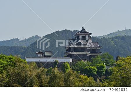 福知山城 70465852